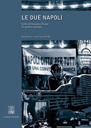 Le due napoli. Scritti di Domenico Pizzuti. Un gesuita sociologo.